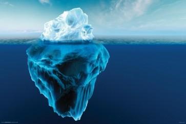 Iceberg - Emotion - Perception