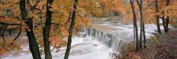 Danny Burk - Anderson Falls