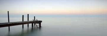Tomas Alexander - Sunset Over Jetty