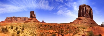 Sharon Delara - Monument Valley