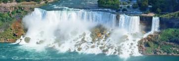 Priscilla Briggs - Niagara Falls