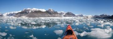 Vincent Larrie - Glacier, Columbia