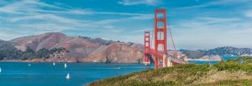 Ilar Alexey - Golden Gate Bridge Panorama