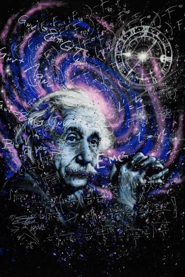 Stephen Fishwick - Einstein Theory