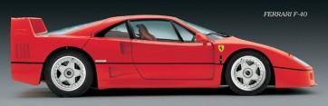 Ferrari F-50