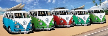 VW Californian Camper