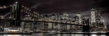 Assaf Frank - New York Brooklyn Bridge