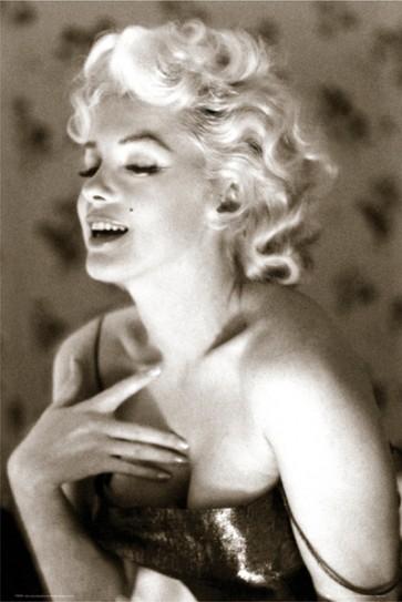 Marilyn Monroe B&W