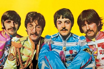 The Beatles Lonely Hearts Club