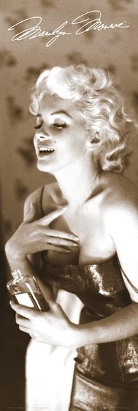 Marilyn Monroe Chanel No 5