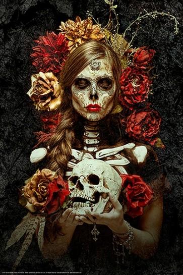 Daveed Benito - Flores De La Muerte