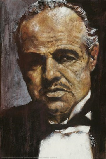 Stephen Fishwick - Godfather
