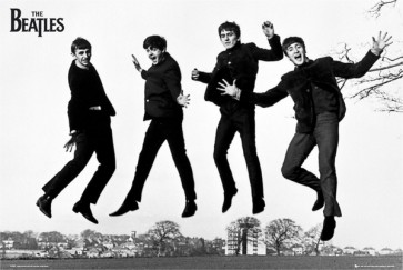 The Beatles - Jump