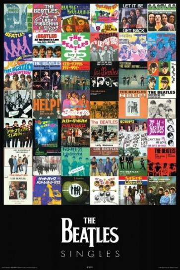 The Beatles - Single