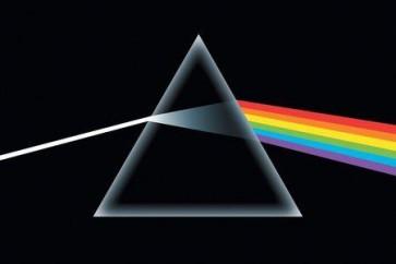 Pink Floyd Dark Side Of The Moon Tattoo