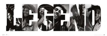 Bob Marley - Legend Time Will Tell