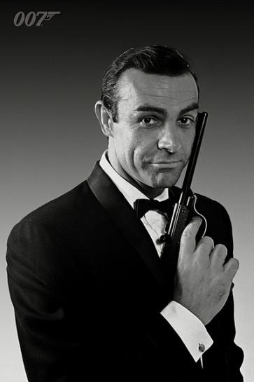 James Bond 007 - Connery Tuxedo