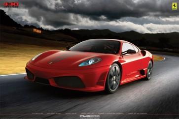 Ferrari - 430 Scuderia
