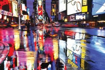 Times Squares Colours