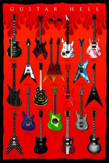 Guitar Hell Ninal