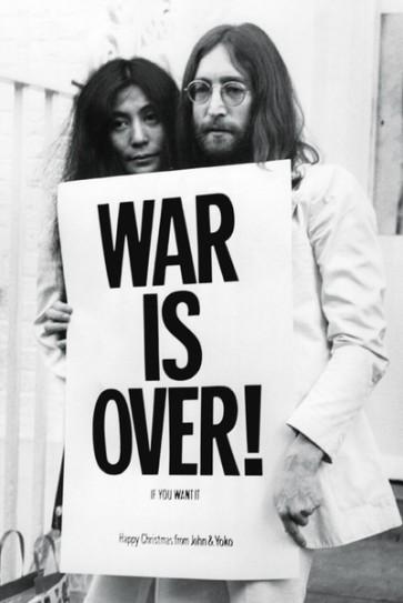 John Lennon (War Is Over)