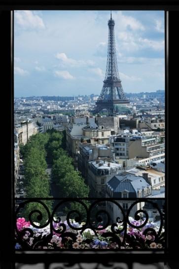 Paris - Window