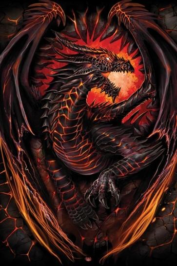 Spiral (Dragon Furnace)