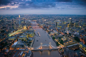 London - Jason Hawkes