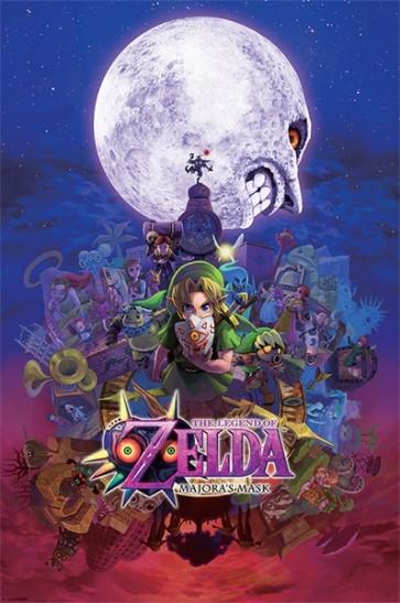 The Legend of Zelda -Majora's Mask