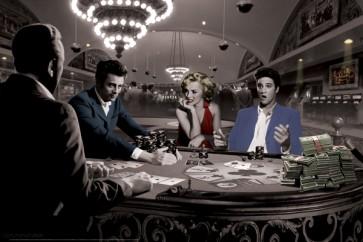Chris Consani - Highway 51 Marilyn Monroe James Dean
