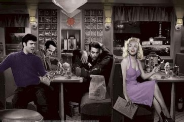 Chris Consani - James Dean,Marilyn Monroe,Elvis Presley And Humphrey Bogart
