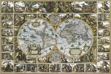 Magna Carta Map