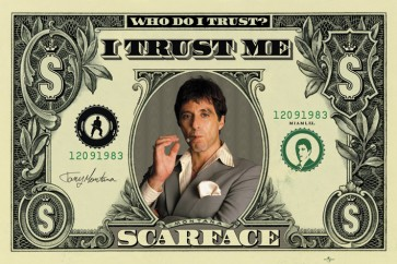 Scarface - Who do I Trust