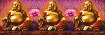 Buddha - Lotus Faith