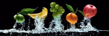 Fruits - Splashing