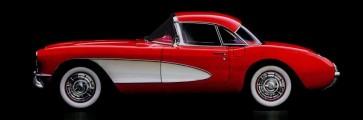 Gasoline Images - Chevrolet Corvette