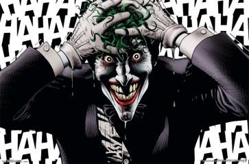 DC Comics - Joker - The Killing Joke