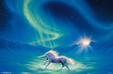 Unicorn - Twilight