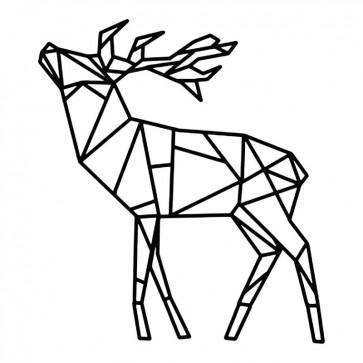 Minimal Deer