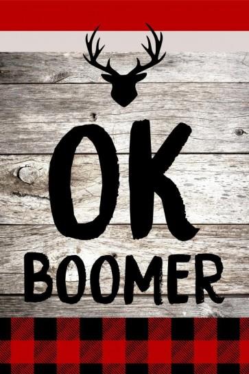 R&B - Ok Boomer