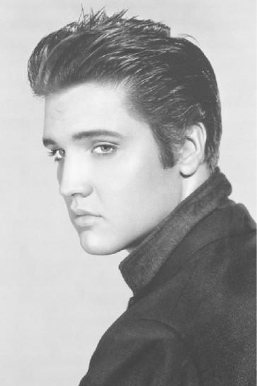 Elvis Presley - Portrait