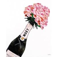 Amanda Greenwood - Champange Pink Peony