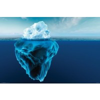 Iceberg - Emotion - Perception
