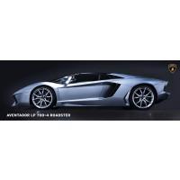 Lamborghini Aventador LP700-4R