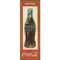 Coca Cola - Drink - Registered Trade Mark