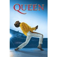 Queen - Freddy Mercury