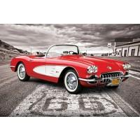 Corvette Vintage