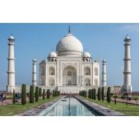 Tajmahal Agra India