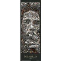 Bob Marley - Fresque
