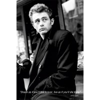 James Dean Quotes Dream As If You Ll Live Forever